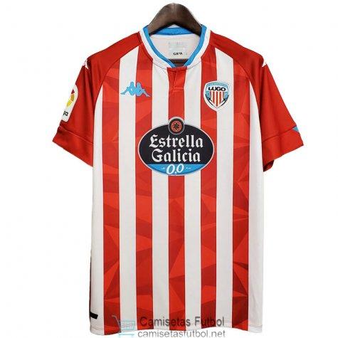 Deportivo Lugo Trikot